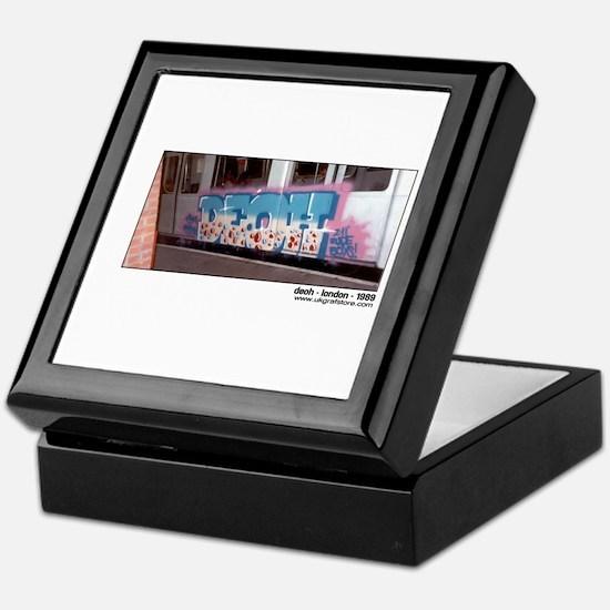 Deoh Keepsake Box