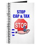 Stop Cap & Tax Journal