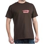What Cha' Want Natalie? Dark T-Shirt