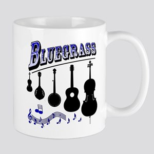 bluegrass2 Mugs