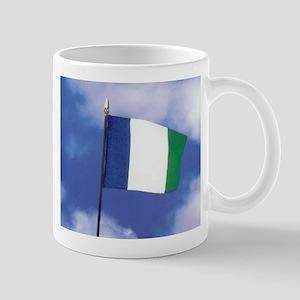 NPA Mug