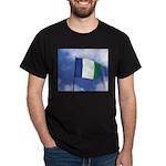 NPA Black T-Shirt