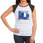 NPA Women's Cap Sleeve T-Shirt
