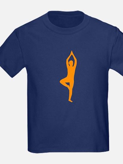 Yoga T