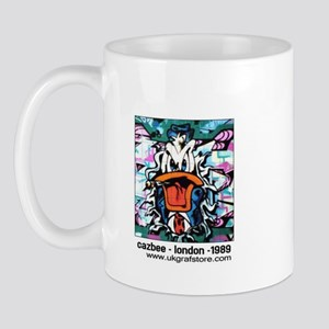 Cazbee - Duck Cartoon Mug