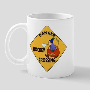 Amateur Hockey Mug