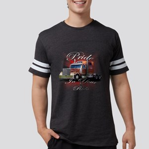 Pride In Ride 2 T-Shirt