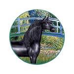 Bridge/Arabian horse (blk) 3.5