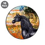 Garden/Arabian horse (blk) 3.5
