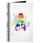 Pride Awareness & Support Journal
