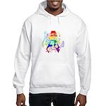 Pride Awareness & Support Hooded Sweatshirt