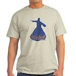 """""""Devotion"""" ~ Light T-Shirt"""