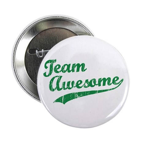Team Awesome Button