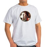 Accolade/Arabian Horse (w) Light T-Shirt