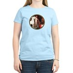Accolade/Arabian Horse (w) Women's Light T-Shirt