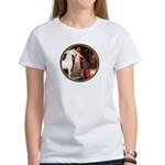 Accolade/Arabian Horse (w) Women's T-Shirt