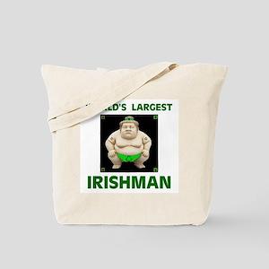BIG AND BEAUTIFUL Tote Bag
