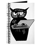 The Squib Report Owl Journal