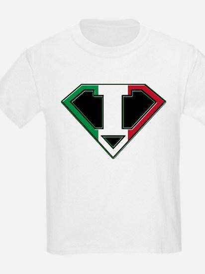 Italian superman T-Shirt