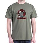 Wallace pit bull united Dark T-Shirt