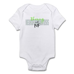 Thriving with NF BIG Body Suit