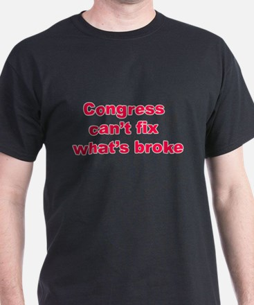 congress pathetic T-Shirt