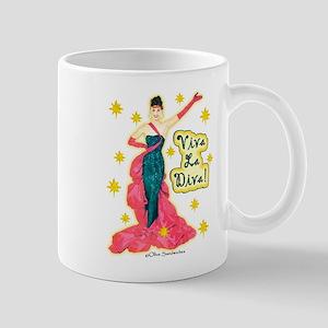 Diva - Mug