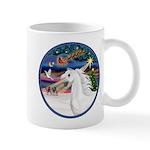 XmasMagic/Arabian Horse (W) Mug