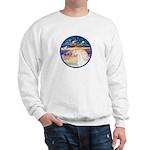 XmsStr/Horse (W2) Sweatshirt