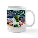 XmsMagic/Horse (Ar-W) Mug