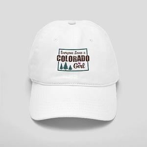 Colorado Girl Cap