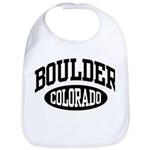 Boulder Colorado Bib