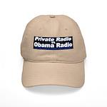 Private Radio Cap