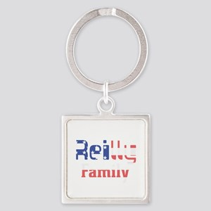 Reilly Family Keychains
