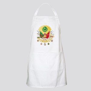 Ottoman Empire Coat of Arms BBQ Apron
