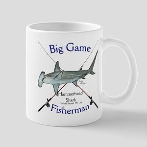 Hammerhead Shark Mug