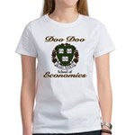 Karl Marx school of Doo Doo E Women's T-Shirt