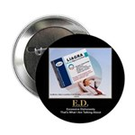 """Liagra 2.25"""" Button (10 pack)"""