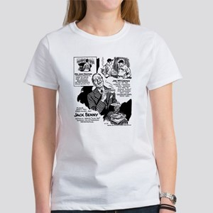Jack Benny Women's T-Shirt