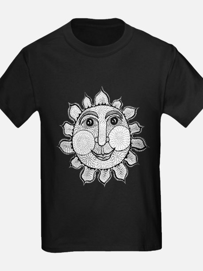 Mr Sunshine Smiley T
