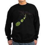 Hop Bomber Sweatshirt (dark)