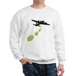 Hop Bomber Sweatshirt