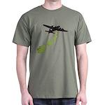 Hop Bomber Dark T-Shirt