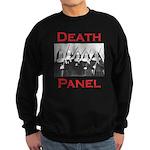 Death Panel Sweatshirt (dark)
