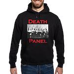 Death Panel Hoodie (dark)