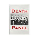Death Panel Rectangle Magnet