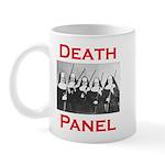 Death Panel Mug