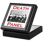 Death Panel Keepsake Box