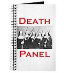 Death Panel Journal