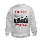 Death Panel Kids Sweatshirt